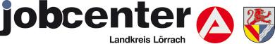 Logo Jobcenter Landkreis Lörrach