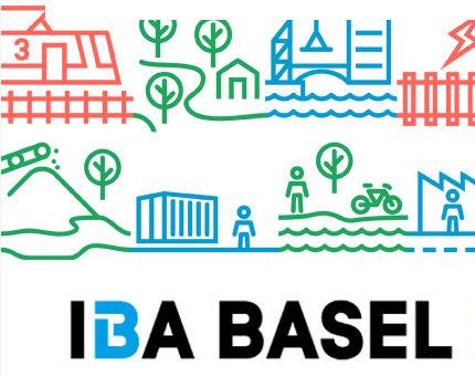 IBA BASEL EXPO Banner
