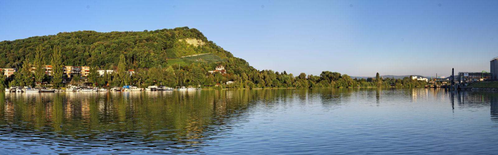 Hornfelsen, Grenzach-Wyhlen