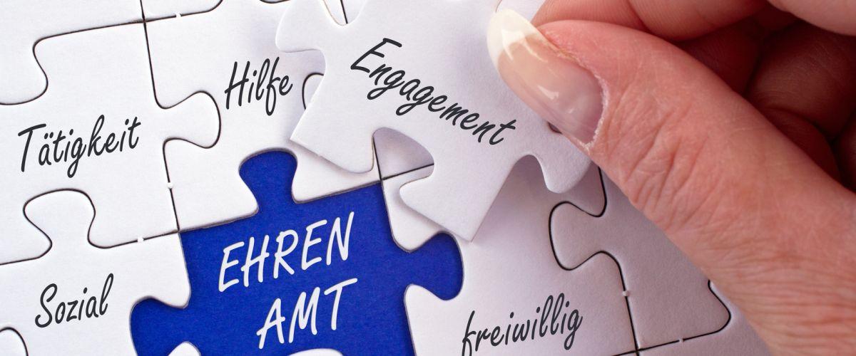 Bürgerschaftliches Engagement