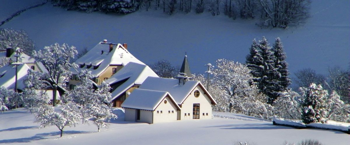 Rieder Kapelle
