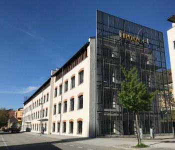 Innocel-Gebäude