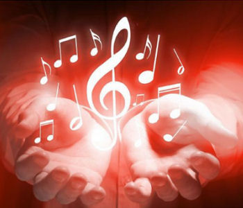 "Tag des Bürgerengagements 2018 unter dem Motto: ""Musik baut Brücken"""