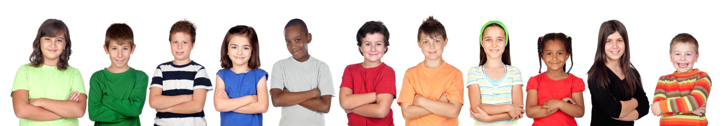 Kinderreihe