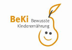 BeKi Logo quer farbig