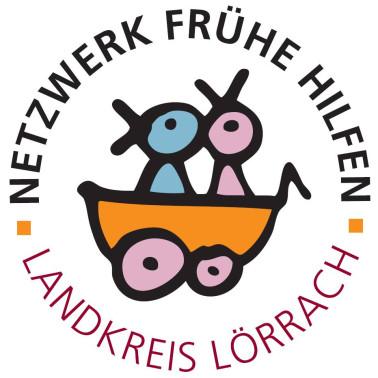Logo Fachstelle Frühe Hilfen