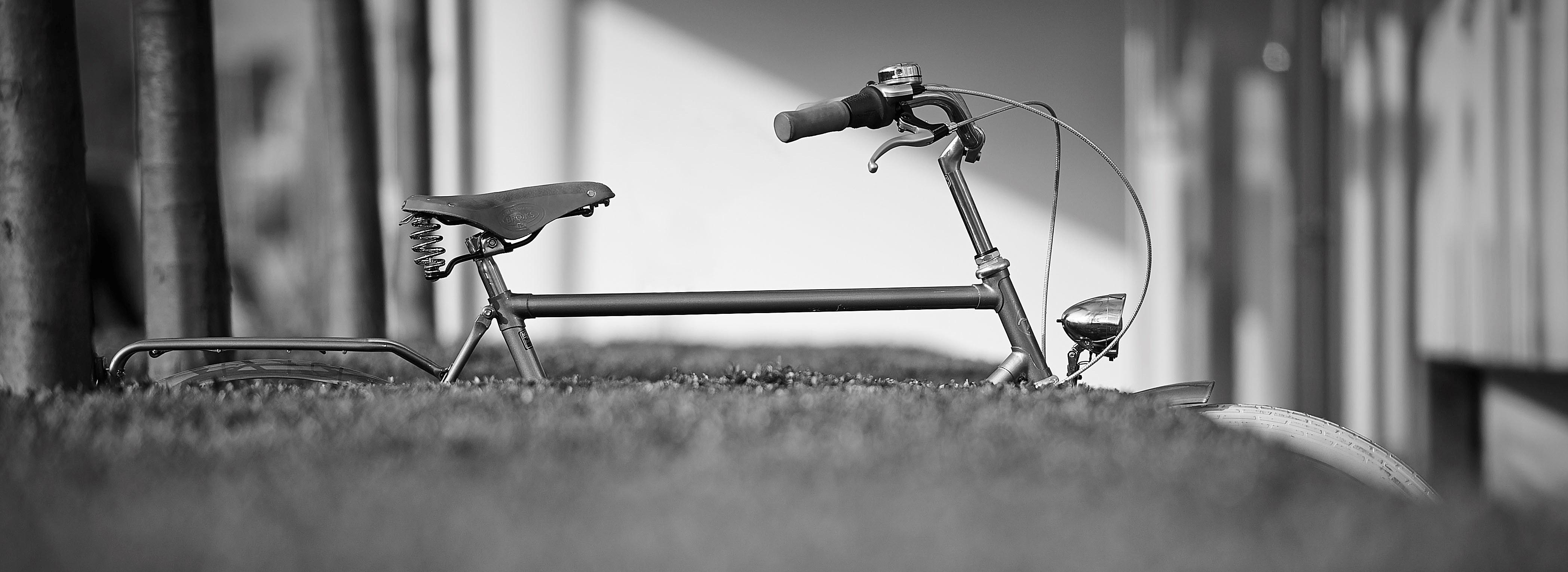 Foto Fahrrad AGFK-BW / Volker Lannert