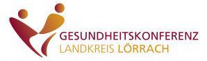 Logo der Gesundheitskonferenz