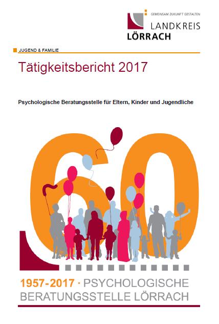 Tätigkeitsbericht 2017