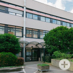 Landratsamt Lörrach - Haus 2