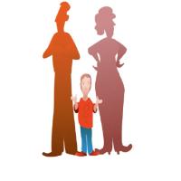 Logo Elternkurs Eltern sein nach Trennung