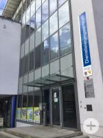 Dienstleistungszentrum Rheinfelden