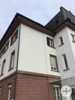 Soziale Dienste IV, Schopfheim