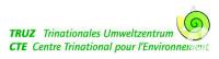 Logo Trinationales Umweltzentrum
