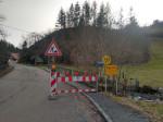 Bild südlicher Baustart Tegernau
