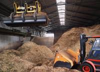 Biomassekraftwerk Pfaffenhofen