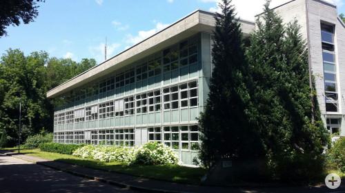 Flurneuordnung Bad-Säckingen, Gebäude 3