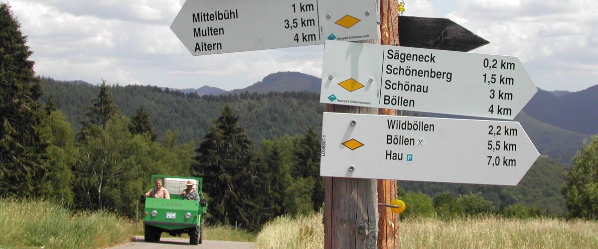Gemeinde Schönenberg
