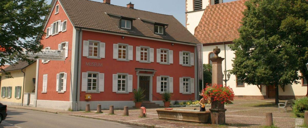 Gemeinde Weil am Rhein