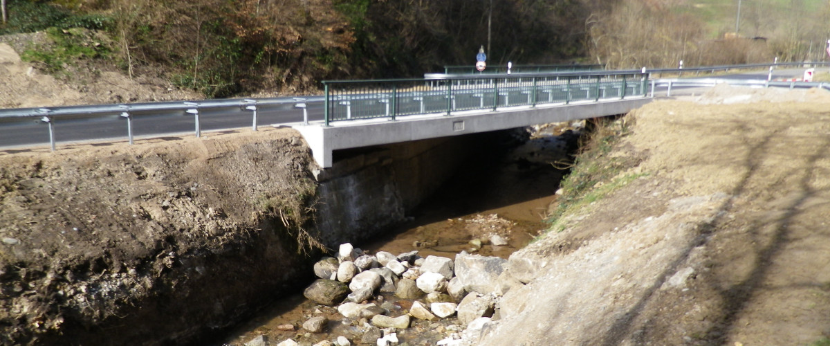 Kanderbrücke K 6350 bei Malsburg