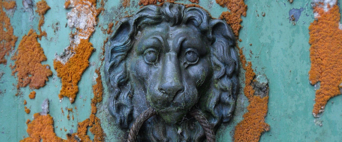 Brunnenstube Fahrnau, Foto G. Woop