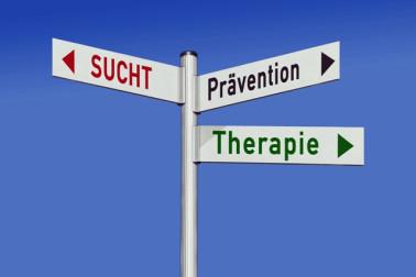 Prävention, Therapie