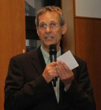 Ministerialdirektor Wolf-Dietrich Hammann