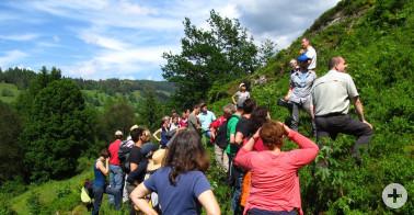 Fortbildung Natura 2000