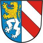 Landkreiswappen Zwickau