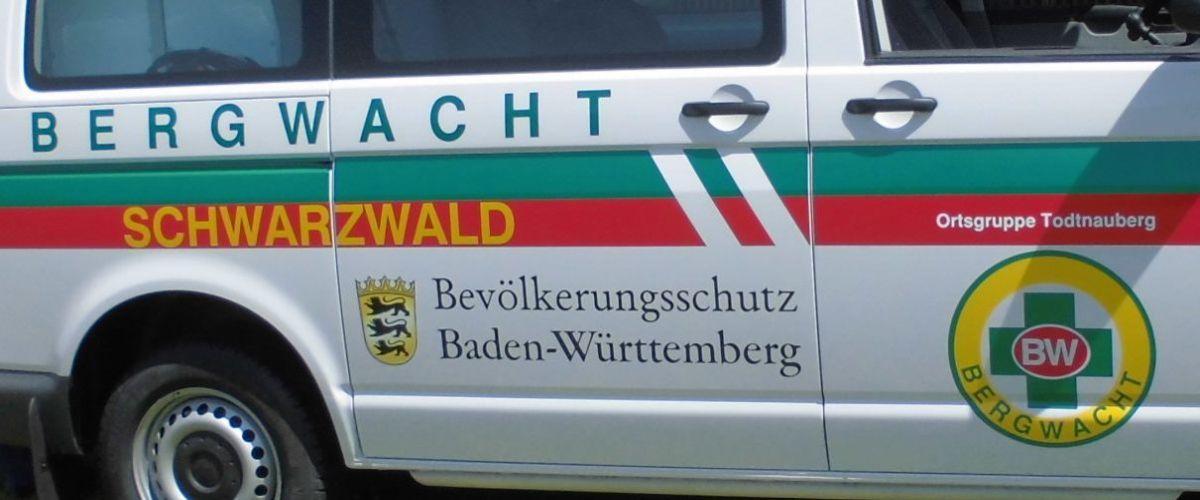 Bergwacht Schwazwald