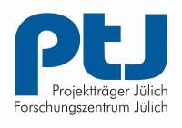 Logo des Projektträger Jülich (PTJ)