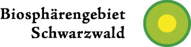 Logo Biosphärengebiet Schwarzwald