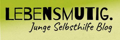 Logo Junge Selbsthilfe Blog