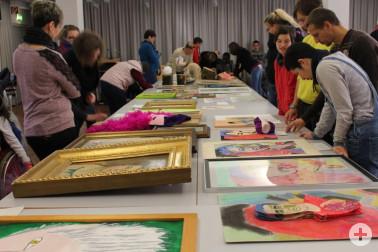 Dreiländermuseum Kunstprojekt
