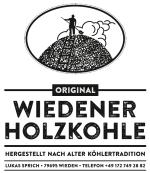 Logo Wiednener Holzkohle