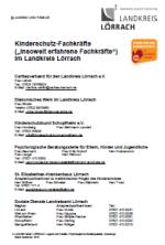 ieF-Verzeichnis