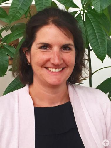 Dr. Bettina Frank-Renz ist neue Leiterin des Fachbereichs Landwirtschaft & Naturschutz im Landratsamt Lörrach