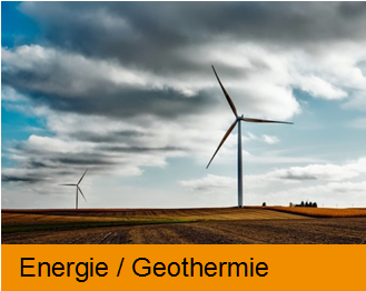 Projekt Energie & Geothermie