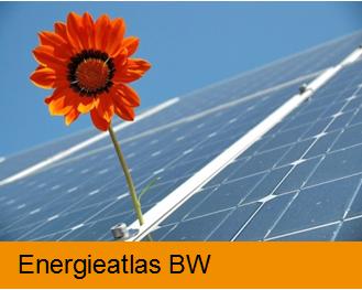 Externe Anwendung Energieatlas