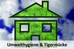Umwelthygiene & Tigermücke