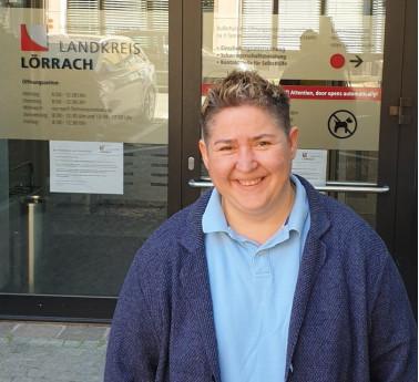 Beatrix Grunert koordiniert die Einführung der neuen generalistischen Pflegeausbildung
