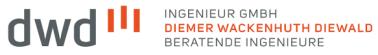 Logo DWD Ingenieure
