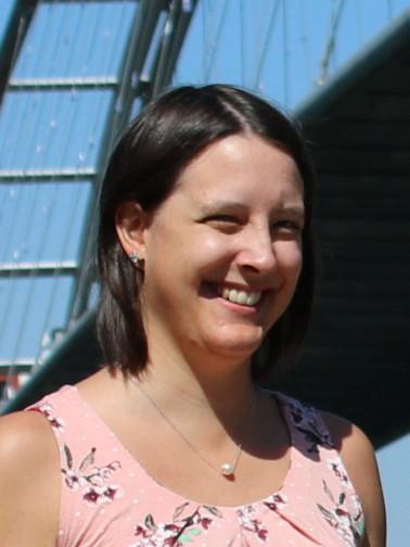 Sandra Staufer