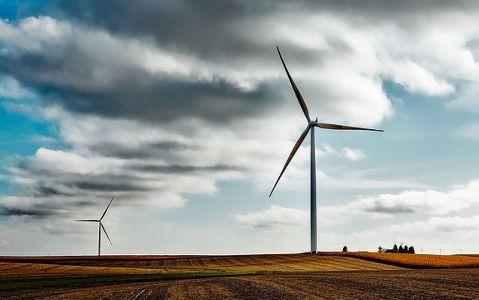 Symbolbild für den Themenbereich Umwelt & Energie
