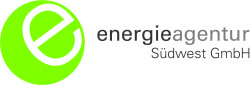 Logo Energieagentur Südwest GmbH