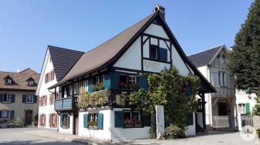 Das Literaturmuseum Hebelhaus in Hausen i. W. – innovativer außerschulischer Lernort und Treffpunkt der Herbsttagung der Museen im Naturpark Südschwarzwald.