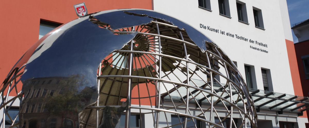 Meerane Kunsthaus