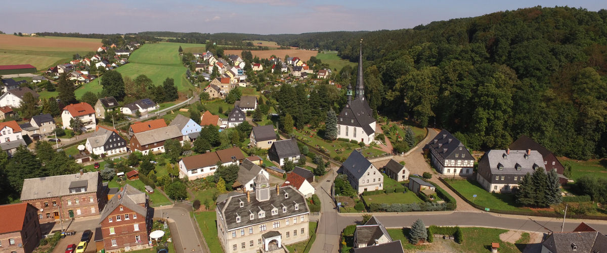 Mülsen, Ortsteil Mülsen, St. Niclas