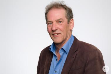 Gerhard Blattmann verabschiedet sich in den Ruhestand. Foto: Christoph Reichmann / Landratsamt Lörrach