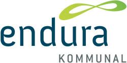 endura Kommunal Logo